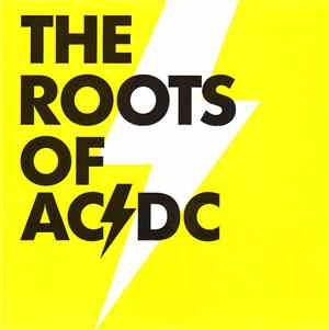 Various - The Roots Of AC/DC