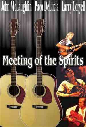 John McLaughlin, Paco De Lucía, Larry Coryell - Meeting Of The Spirits