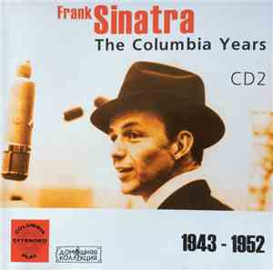 Frank Sinatra - The Columbia Years : 1943-1952 CD2