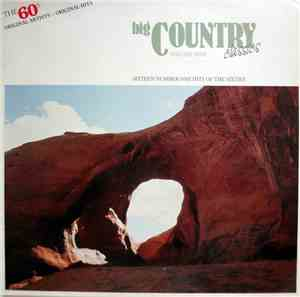 Various - Big Country Classics  - The 60s Original Artists Volume 9
