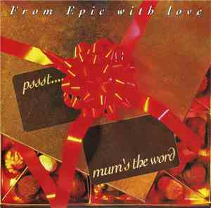 Various - From Epic With Love - Pssst... Mum's The Word