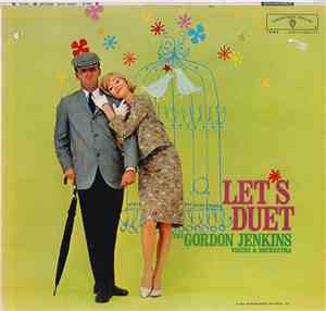 Gordon Jenkins Chorus And Orchestra - Let's Duet