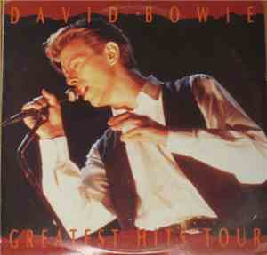 David Bowie - Greatest Hits Tour