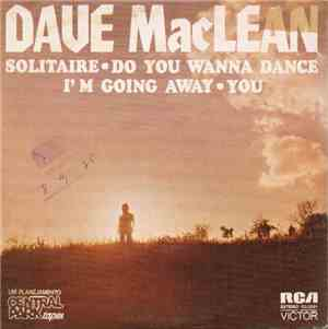 Dave Maclean  - Solitaire