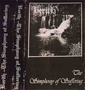 Berith - The Simphony Of Suffering
