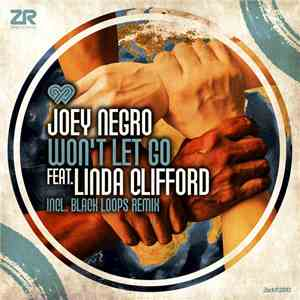 Joey Negro Feat. Linda Clifford - Won't Let Go
