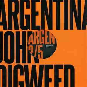 John Digweed - Live In Argentina 2/5