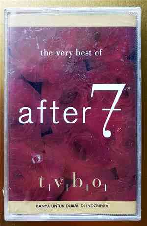 After 7 - The Very Best Of