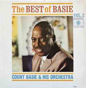 Count Basie & His Orchestra - The Best Of Basie Vol. 2