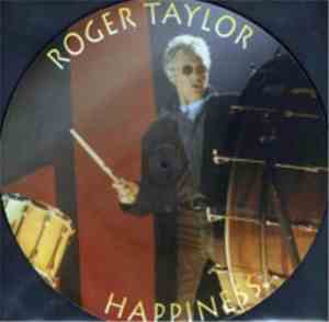 Roger Taylor - Happiness