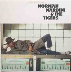 Norman Nardini & The Tigers - Norman Nardini & The Tigers