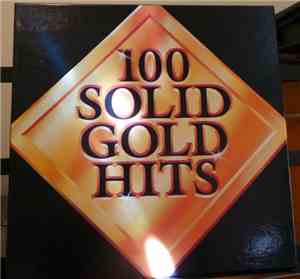 Various - 100 Solid Gold Hits