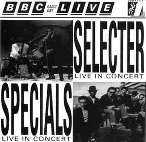 The Selecter / The Specials - BBC Radio 1 Live In Concert