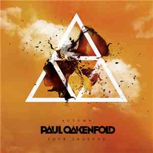 Paul Oakenfold - Four Seasons - Autumn