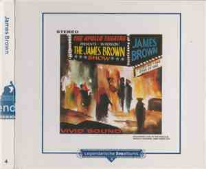 James Brown - Live At The Apollo  Expanded Edition
