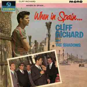 Cliff Richard With The Shadows & The Norrie Paramor Strings - When In Spain