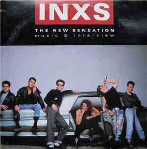 INXS - The New Sensation - Music & Interview