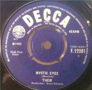 Them  - Mystic Eyes