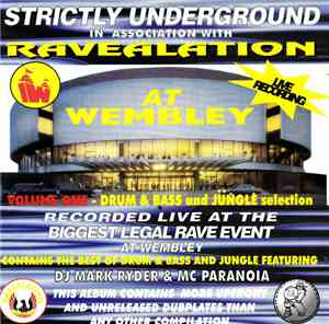 Various - Strictly Underground & Ravealation - Volume 1