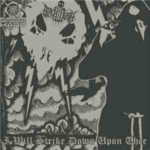 Black Death  - I Will Strike Down Upon Thee