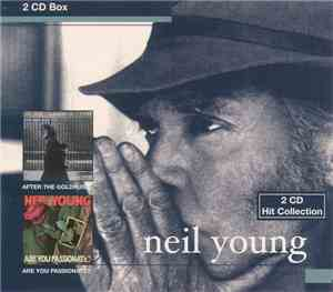 Neil Young - After The Gold Rush / Are You Passionate?